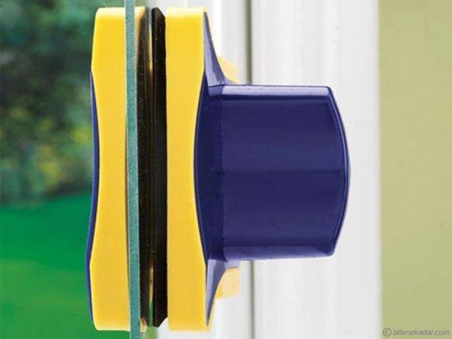 Çift taraflı cam silici ürün...